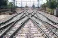 railway ballast