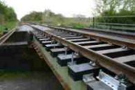 Railway Sleepers Density