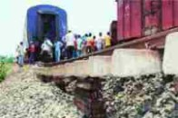 soil stabilization method in railway track